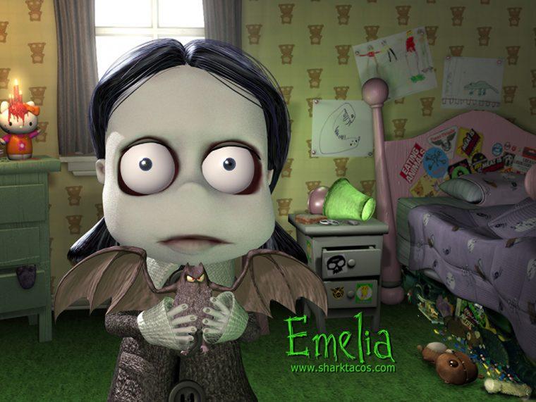emelia_Bat